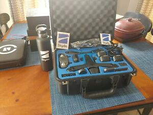 Skydio 2 Camera Drone - Black