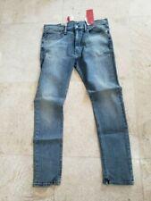 Jeans bleus Levi's 519 pour homme