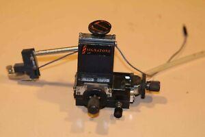 SIGNATONE S-930 Probe Micropositioner