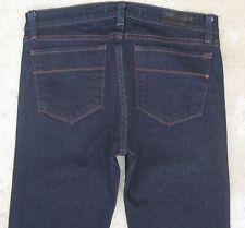 J Brand Jeans Cigarrillo Pierna Jeans Sz 29 Slim Recto Azul Oscuro Nuevo