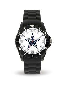 Men's Black watch Spirit - NFL - Dallas Cowboys - White