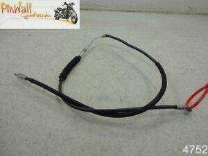 2011 Harley Davidson FXS Blackline Softail CLUTCH CABLE