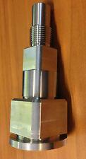 MerCruiser Stainless Steel Upper Steering Pin Square Shaft Bravo 1 2 3 Alpha MR