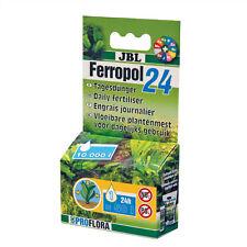 JBL Ferropol 24 - 50ml Tagesdünger Wasserpflanzendünger Pflanzendünger Aquarien