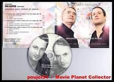 """BRAHMS """"Sonates pour Violon et Piano"""" (CD Digipack)2003"""