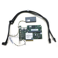Dell Perc H700 512MB PowerEdge Server  SAS Raid Controller & BATTERY CABLE KIT
