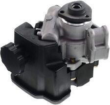 Power Steering Pump Fit For Dodge Freightliner Sprinter 2.7L T/D DOHC 2002-2006