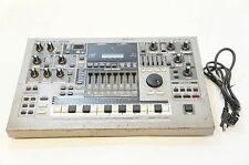 Roland MC-505 GrooveBox Synthesizer Drum Machine Sequencer AS-IS