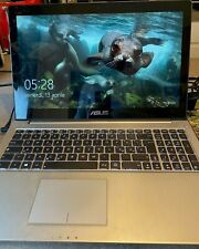 "Laptop Asus Zenbook UX51VZ 15,6"", Intel i7, audio Bang & Olufsen, 2 x dischi SSD"