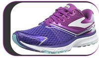 Chaussures De Running Jogging De Course Sport  Brooks Lauch V2 Femme