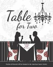 Table for Two by Cindy Carr (2012, Paperback)