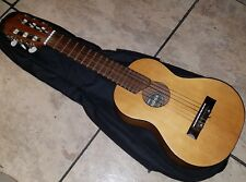 Yamaha GL-1 Guitalele - Acoustic Guitar Ukelele - with soft case