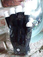 LED Gloves, Finger Tip with Lights Rave Gloves for Party NEW