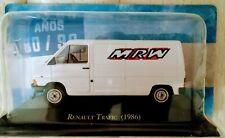 Renault Tráfic MRW1/43