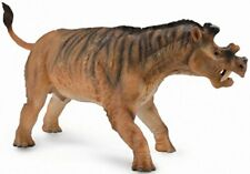 CollectA Prehistoric Life Uintatherium (scale 1:20) Deluxe Toy Dinosaur Figure