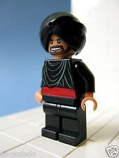 LEGO Personaggio-Indiana Jones-Cairo Swordsman per Set 7195-no: iaj037