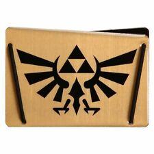Legend of Zelda Metal Card Wallet