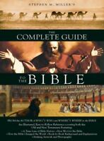 The Complete Guide to the Bible (Paperback or Softback)