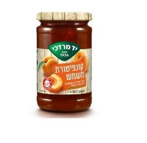 Yad Mordechai Apricot Jam Kosher Israeli Product 340g