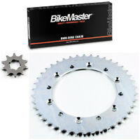 JT 520 O-Ring Chain 10-42 T Sprocket Kit 70-2081 For Kawasaki KDX200 KX250