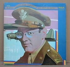 THIS IS GLENN MILLER AND THE ARMY AIR FORCE BAND (2-LP SET, SWING) Pressed 1973