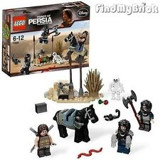 NEW Lego 7569 Prince of Persia Desert Attack - Sealed Brand NEW