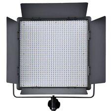 Godox 1000 LED Studio Video Continuous Light Lamp For Camera DV Camcorder 5600K