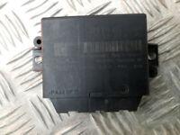 Seat Altea XL 2009 Parking PDC control unit module 5P0919475C MJA3411