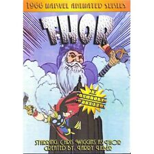 The Mighty Thor 1966 Complete Animated Series DVD