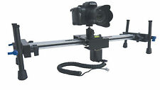 Android Bluetooth Motorized Camera Slider