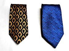 Roberta di Camerino . Italie / ... . -- 2 cravates