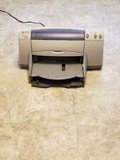 HP Deskjet 950C Standard Inkjet Printer GREAT CONDITION!!! SEE PICTURES!!!