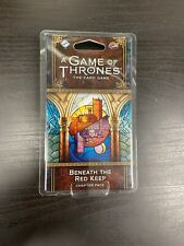 FFG A Game Of Thrones LCG Chapter Pack Beneath The Red Keep