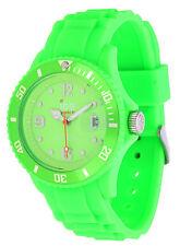 Ice-Watch Armbanduhr Grün SI.GN.U.S.09