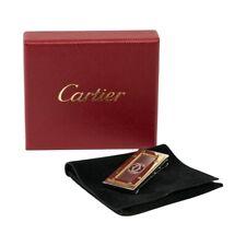 Cartier Money Clip Santos de Cartier New w/ Box