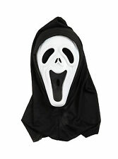 Rubbies 3355 Ages 14+ Overhead Costume AccessorySad Eyed Ghost Face Mask NEW!
