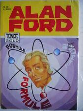 Alan Ford TNT GOLD n°168  [G305]