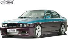 Rdx Bodykit/spoiler-set BMW e34