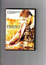 Friend (2007) DVD #18322
