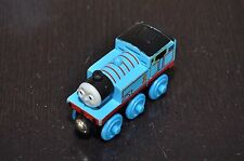VARIANT Thomas wooden Train :  TALKING THOMAS / Rare, retired