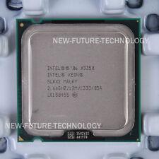 Intel Xeon X3350 (EU80569KJ067N) SLAN7 SLAX2 SLB8Y CPU 1333/2.66 GHz LGA 775 95W