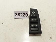 Bmw f45 f46 f48 f15 f16 f85 f86 interruptor de circuito bedieneinheit centro puerta 9362116