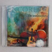 Southcoasters Encore 2.0 CD New Sealed Old Dogs New Tricks