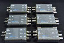Aja Video Model D5Da Serial Distribution Amp