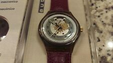 New Old Stock SWATCH Automatic - Swiss! 23 Jewels!!!