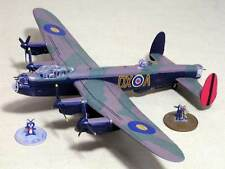 F-Toys Heavy Bomber WW2 British Royal Air Force Avro Lancaster 1:144 FT_HB_3b