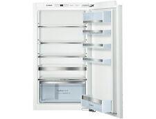 Bosch KIR31AF30 Kühlschrank integrierbar Flachscharnier SmartCool