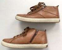 Rockport Size 7 Leather Sneakers