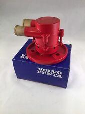 Volvo Penta Raw Water Sea Pump New OEM 8.1 Big Block 21212800, 3812518 READ