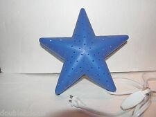 IKEA SMILA MINI STJARNA STAR WALL LIGHT LAMP BEDROOM W/ RECALL PART
